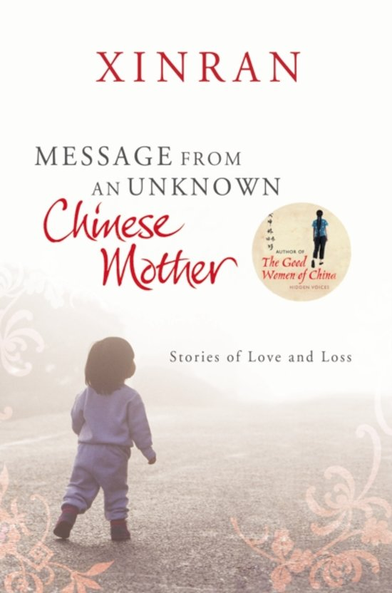 Message from an Unknown Chinese mother van Xinran
