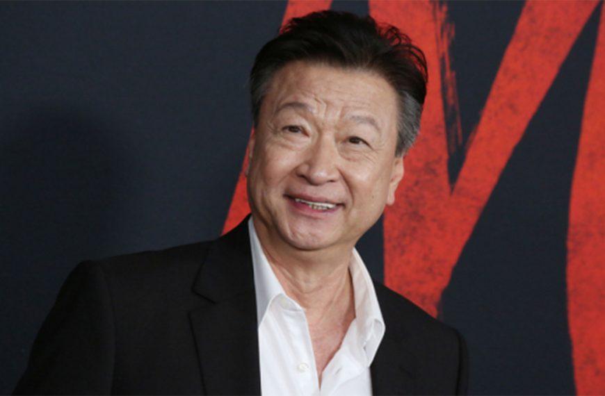 Acteur: Tzi Ma 'Hollywood's favorite Asian Dad'