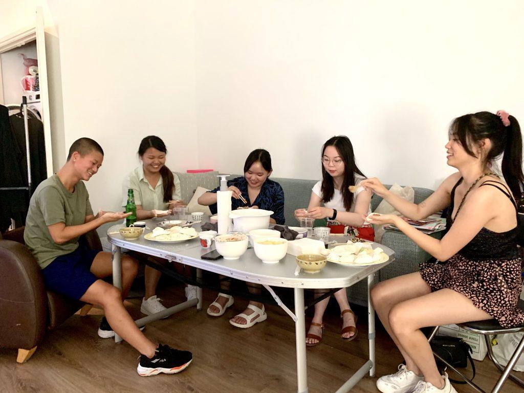 Dumplingdag
