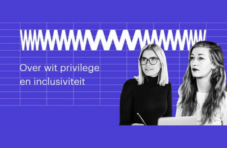 Podcast: We Moeten Praten