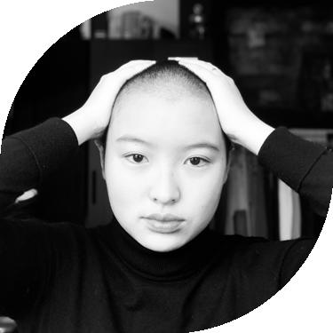 Asian Raisins - Maud