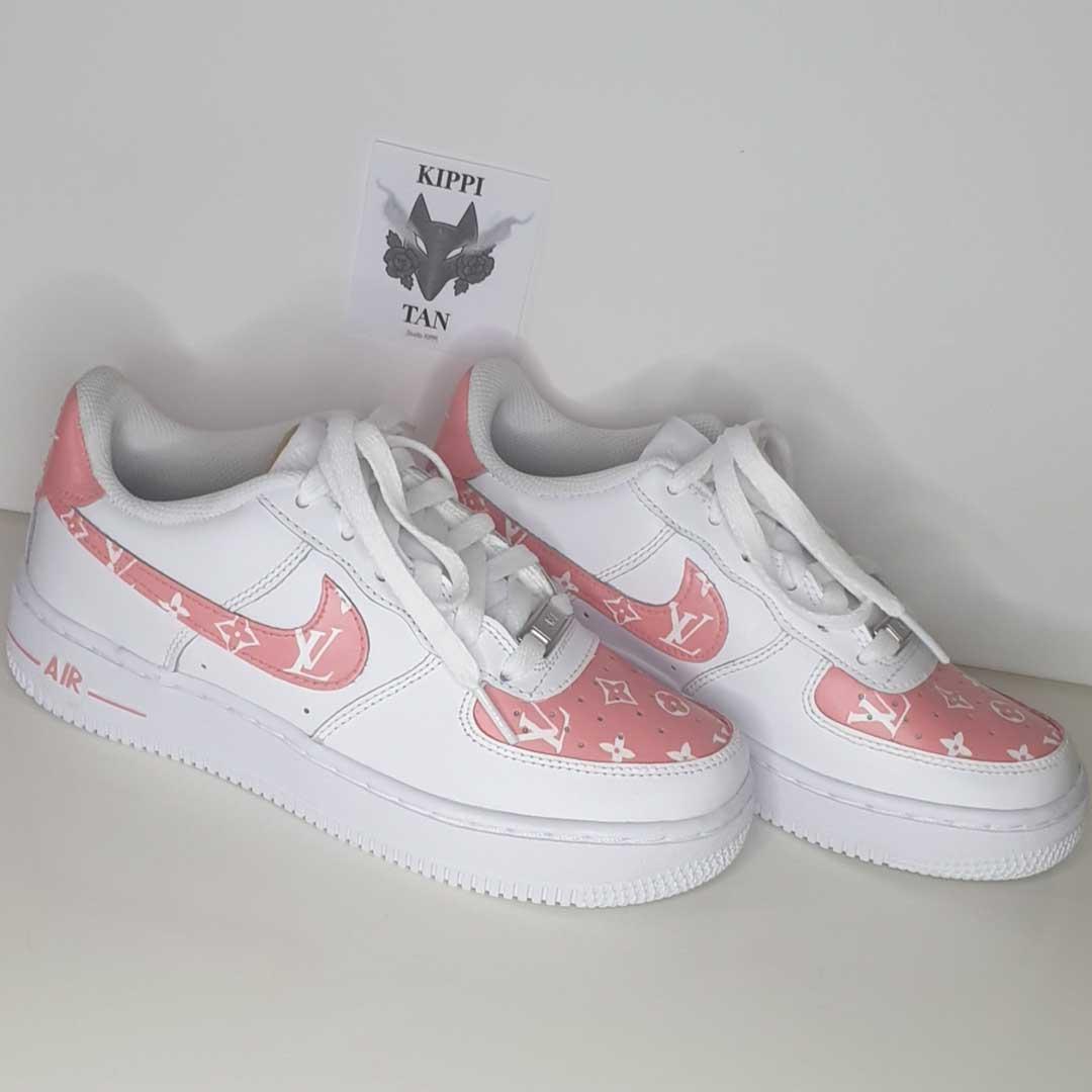 Kippitan custom schoenen