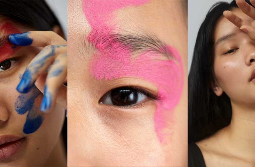 Interview with make-up artist and hair stylist Xiu Yun Yu