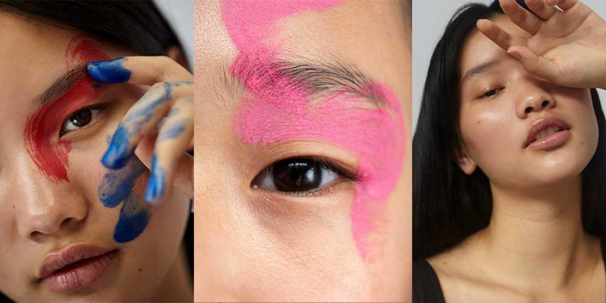 Interview met make-up artiest en haarstylist Xiu Yun Yu