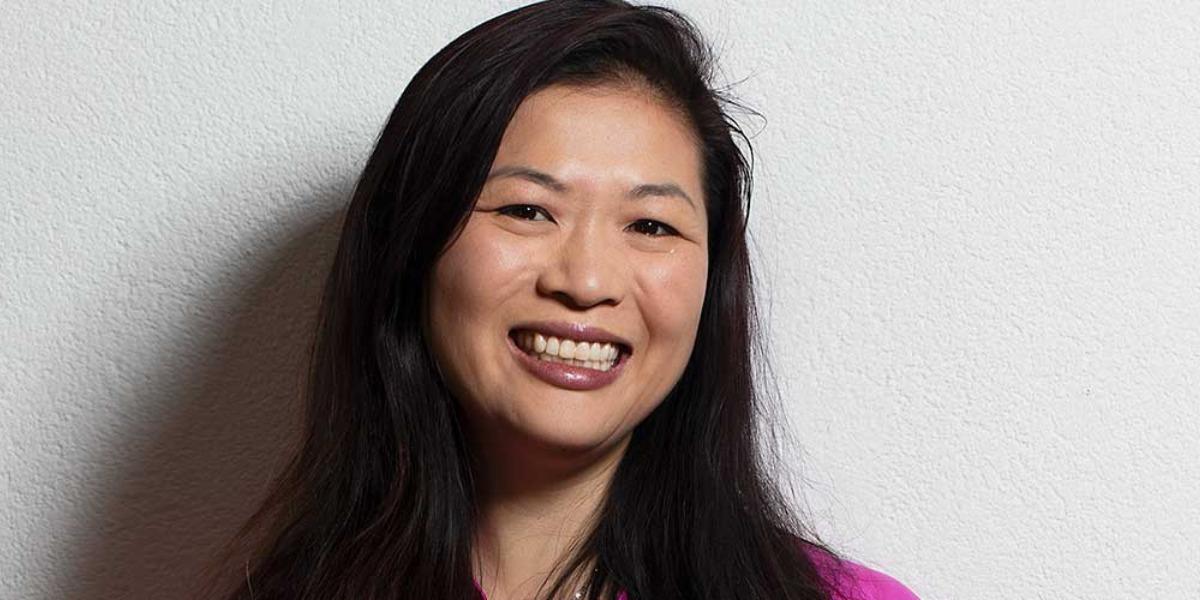 Interview met Hui-Hui Pan over omroep PAC