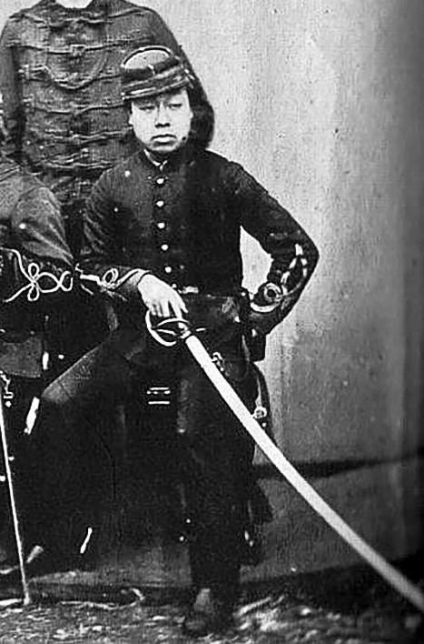 Culturele assimilatie tijdens de meiji oorlog, het aanpasgedrag als onderdeel van modernisering.