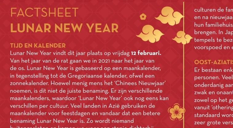 Screenshot Lunar New Year Factsheet
