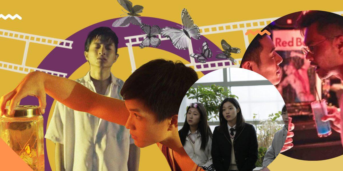 9 Filmtips met Oost- en Zuidoost Aziatische queers