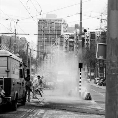 Benny's straatfotografie