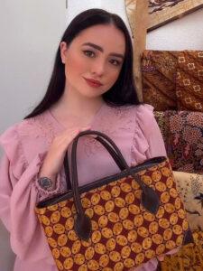 Bags & Batik