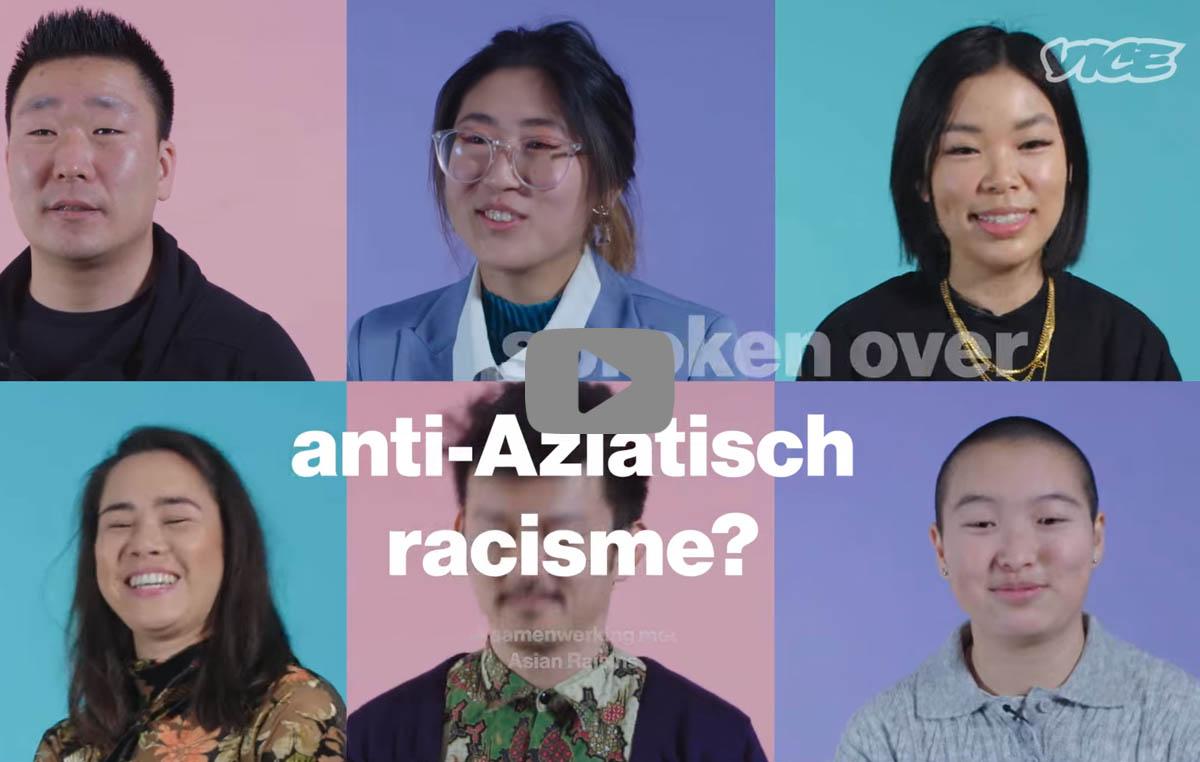 Waarom wordt er zo weinig gesproken over anti-aziatisch racisme?