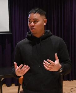 Joey Poerwoatmodjo